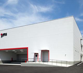 ㈱アップル所沢工場・アトリエ倉庫