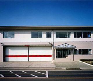 所沢市東消防署北分署