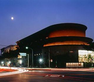 所沢市民文化センターMUSE