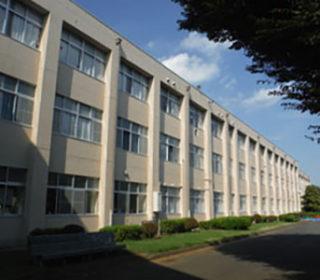 14埼玉県立芸術総合高校 <改修>