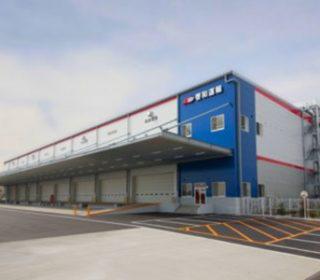 株式会社 啓和運輸 入間物流センター
