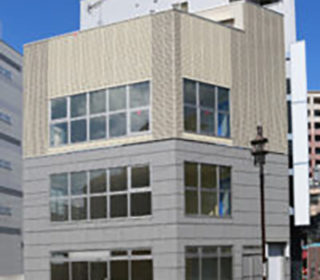 本川越駅前ビル新築工事