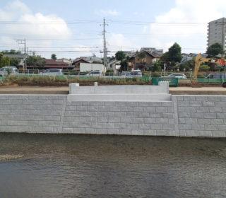 市道1-892号線橋りょう築造工事(その2)