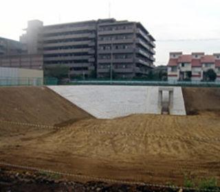 日比田排水管